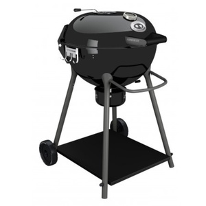 Gril OutdoorChef Kensington 570 C black, OutdoorChef
