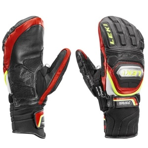 Rukavice LEKI Worldcup Race TI S Mitten Speed Sys. 63680183, Leki