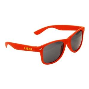 Sluneční brýle Leki 369450 Neon Red, Leki