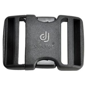 Náhradní přezka Deuter QrBuckle 50mm DualStealth, Deuter