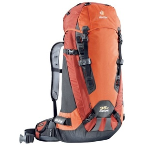 Batoh Deuter Guide 35+  orange-lava 4361017, Deuter