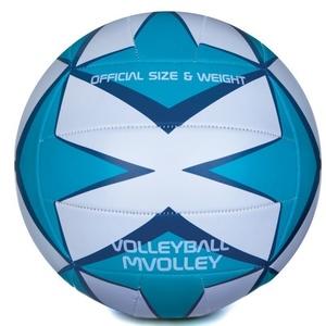 Volejbalový míč Spokey MVOLLEY zelený, Spokey