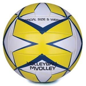 Volejbalový míč Spokey MVOLLEY žlutý, Spokey