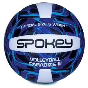 Volejbalový míč Spokey PARADIZE III modro-bílý vel.5, Spokey
