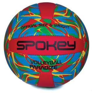 Volejbalový míč Spokey PARADIZE III růžový vel.5, Spokey
