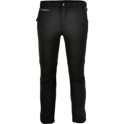 Dětské softshellové kalhoty Silvini  SCARPERI CP1137 black, Silvini