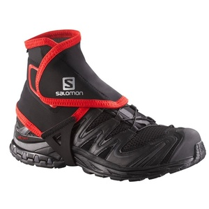 Návleky Salomon TRAIL GAITERS HIGH LAB 380021, Salomon