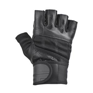 Fitness rukavice Spokey RAYO III černé, Spokey