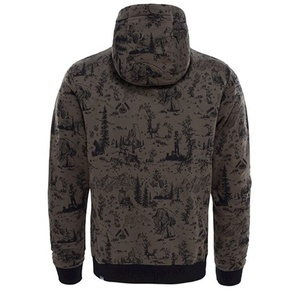 Mikina The North Face M DREW PEAK PULLOVER HOODIE AHJYXFZ, The North Face