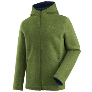 Bunda Salewa SARNER 2L Wool FULL-ZIP HOODY 26162-5771, Salewa