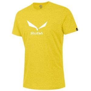 Triko Salewa SOLIDLOGO 2 CO M S/S TEE 25785-5730, Salewa