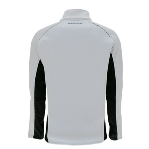Svetr Spyder Men`s Outbound MW Half Zip 417033-100, Spyder