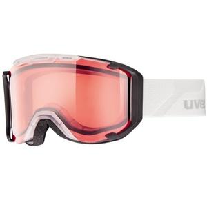 Lyžařské brýle Uvex SNOWSTRIKE, translucent/relax (0922), Uvex