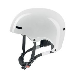 Lyžařská helma UVEX HLMT 5 RADICAL, white shiny (S566148110*), Uvex