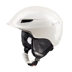 Lyžařská helma UVEX GAMMA WL, white-pearlescent (S566190120*), Uvex