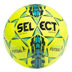 Futsalový míč Select FB Futsal Mimas modro žlutá, Select