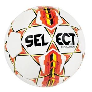 Fotbalový míč Select FB Evolution bílo oranžová, Select
