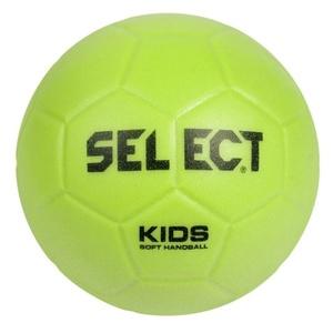 Házenkářský míč Select HB Soft Kids zelená, Select