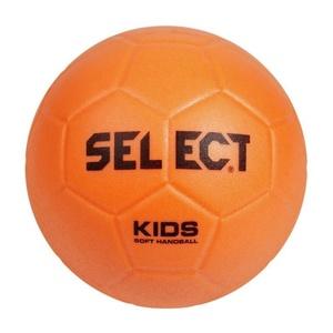 Házenkářský míč Select HB Soft Kids oranžová, Select