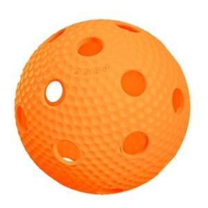 Florbalový balonek Salming Aero Plus Ball orange, Salming