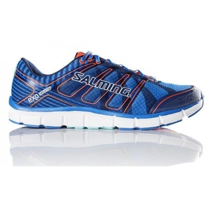 Boty Salming Miles Men Electric Blue, Salming