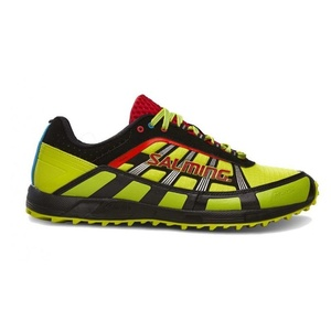 Boty Salming Trail T2 Men Safety Yellow/Black, Salming