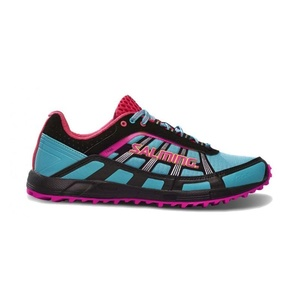 Boty Salming Trail T2 Women Turquoise/Black, Salming
