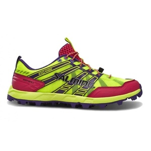 Boty Salming Elements Women Safety Yellow/Pink, Salming