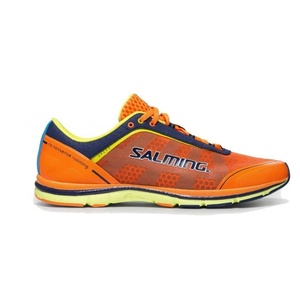 Boty Salming Speed 3 Men Shocking Orange , Salming