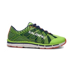 Boty Salming Miles Men Gecko Green/Navy , Salming