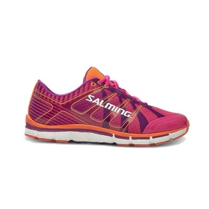 Boty Salming Miles Women Pink/Purple, Salming