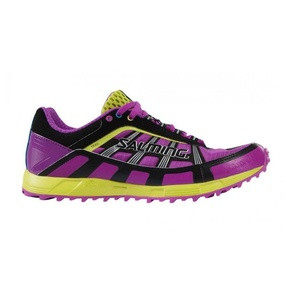 Boty Salming Trail T1 Women Purple, Salming
