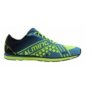 Boty Salming Race Women Yellow/Blue, Salming