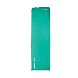 Samonafukovací matrace Spokey SAVORY green 2,5 cm, Spokey
