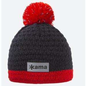 Dětská pletená čepice Kama B71 111, Kama