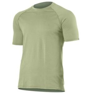 Pánské vlněné triko Lasting Quido 6767, Lasting