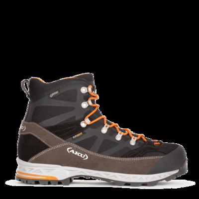 Pánské boty AKU 844 Trekker Pro GTX černo/oranžová, AKU