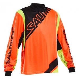 Brankářský dres Salming Phoenix Goalie Jsy JUNIOR Orange, Salming
