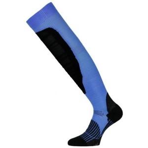Kompresní podkolenky Lasting WRT 509 modrá, Lasting