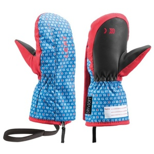 Rukavice LEKI Little Play Zap Mitt 640892402, Leki