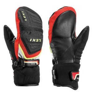 Rukavice LEKI Race Coach C-Tech S Junior Mitt 640813801, Leki