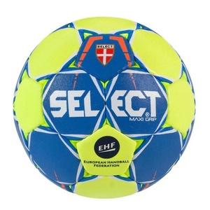 Házenkářský míč Select HB Maxi Grip modro žlutá, Select