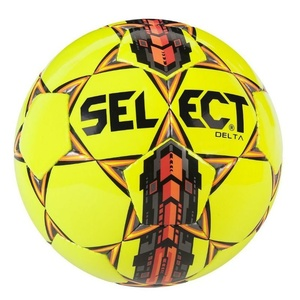 Fotbalový míč Select FB Delta žluto černá, Select