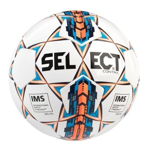 Míč Select Contra bílo oranžová, Select