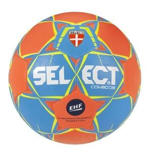 Házenkářský míč Select HB Combo DB modro oranžová, Select