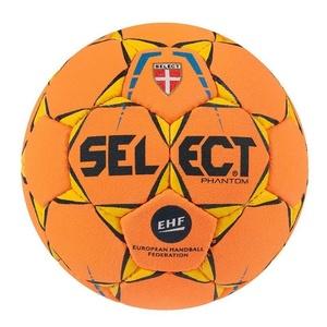 Míč Select Phantom oranžová, Select