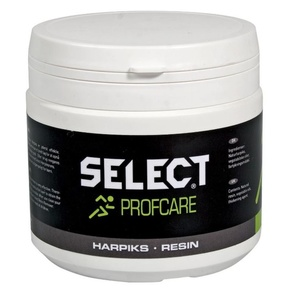 Lepidlo na házenou Select PROFCARE Resin 500 ml transparentní, Select