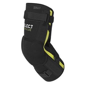 Bandáž na loket Select Elbow support w/splints 6603 černá, Select