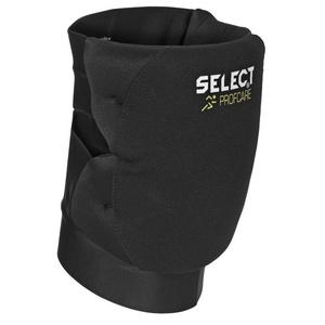 Chrániče na kolena Select Knee support Volleyball 6206 černá, Select