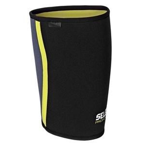 Bandáž stehna Select Thigh support 6300 černá, Select